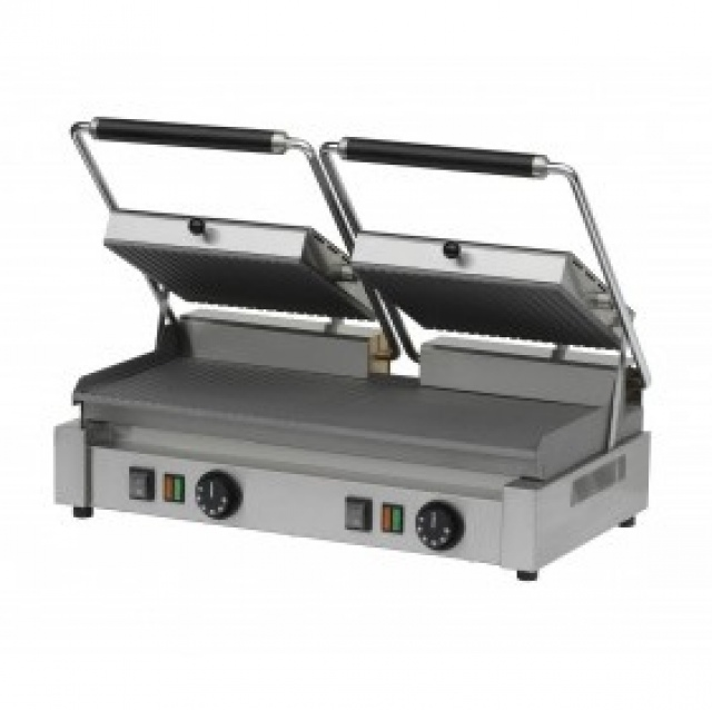 PD 2020 L - Contact grill