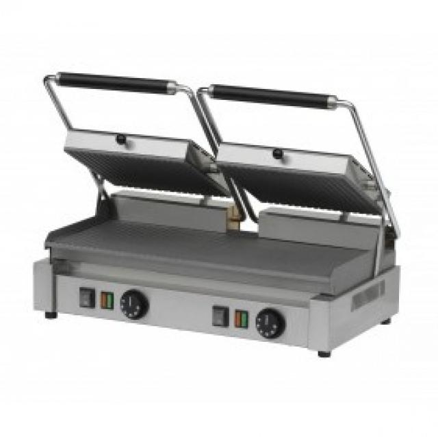 PD-2020 L - Kontakt grill