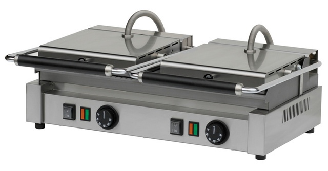 PM-2020 M - Contact grill