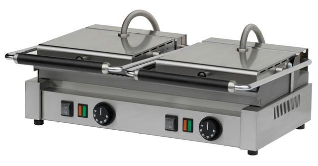 PM-2020 M - Kontakt grill