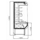 Raft frigorific RCH 1,1/0,9