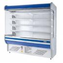 RCH 1.1/0.9 Refrigerated wall counter
