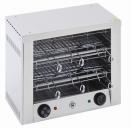 TO-960 H - 2 szintes toaszter