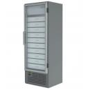 SCH A 401 INOX Glass door cooler with drawers