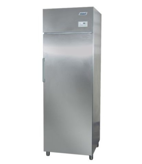 FR GASTRO 700 INOX Upright freezer with solid doors