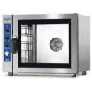 DG935 - Gas powered combi steam oven 5x (600x400) or GN 1/1