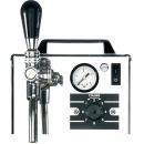 PYGMY 30/K Profi - Száraz hűtésű, egykörös sörhűtő beépített légkompresszorral