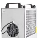 KONTAKT 40/K - Dry contact double coiled beer cooler with built-in air compressor