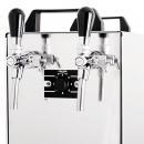 KONTAKT 40/K - Răcitor de bere cu doi robineți