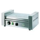 Hot dog roller grill cu 6 role | CW 6