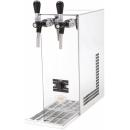 SODA PYGMY Over the counter soda maker