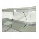 WCH 3,0/0,8  Egyenes üvegű csemegepult