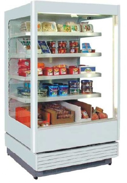 MAX 1.3 Refrigerated wall cabinet