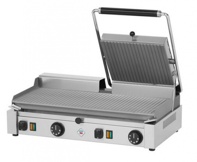 PD-2020 RSP - Electric contact grill
