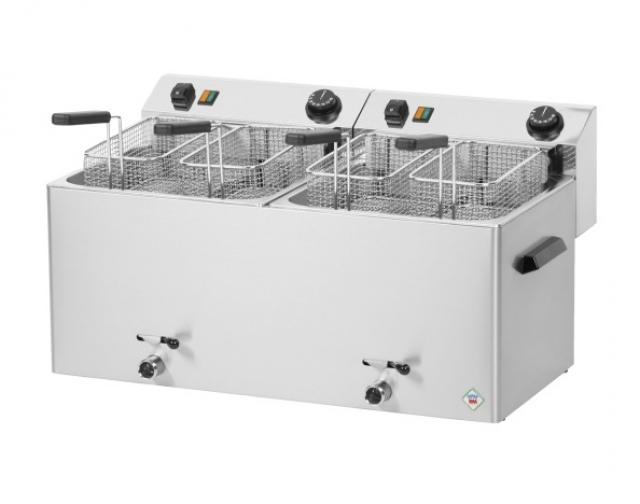FE-1010TD - Elektromos olajsütő