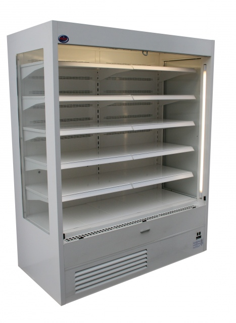 R-1 MVR 110/60 MINI VARNA - Hűtött faliregál