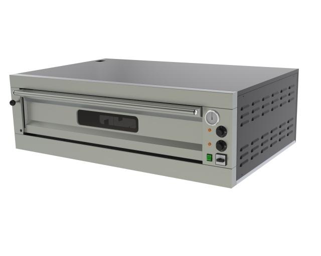 E-6 L - Electric pizza oven