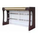 Raft frigorific cu agregat extern RCh-1-2/B 1040 mm HELION