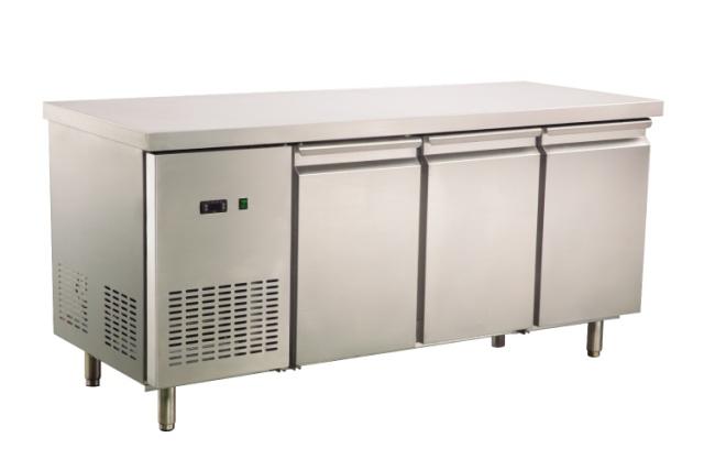Masă refrigerată GNTC700L3