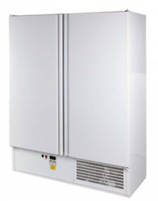 CC 1600 (SCH 1400) - Refrigerator with double door
