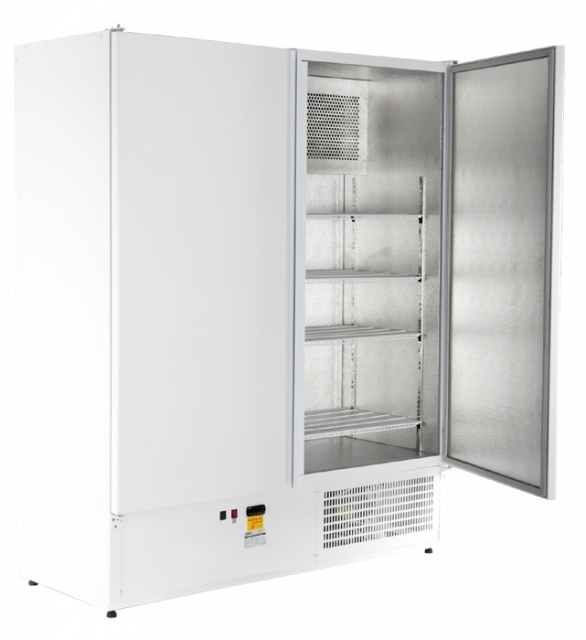 SCH 1400 - Refrigerator with double door