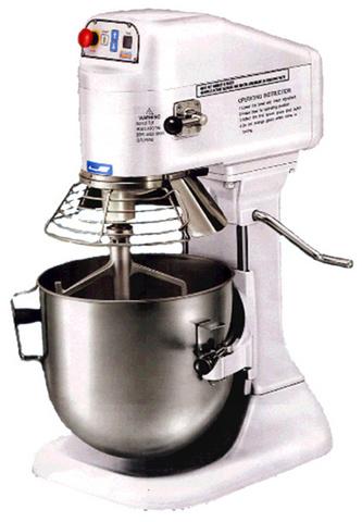 RM - 800I Mixer planetar