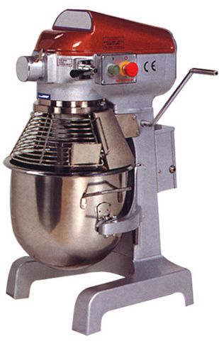 RM - 200H - Keverő-habverő-dagasztó gép