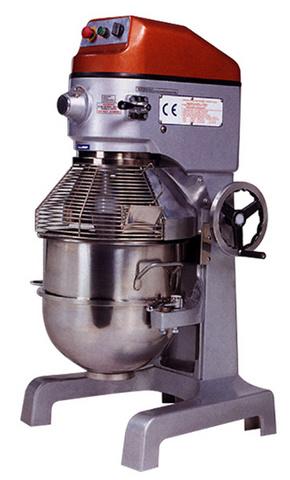 RM - 40H Mixer planetar