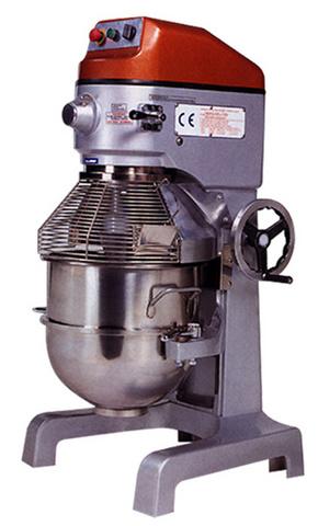 RM - 50H - Keverő-habverő-dagasztó gép