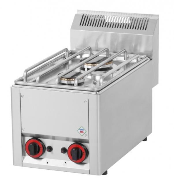 SP-30 GLS - 2 égős gáztűzhely