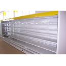 R-1 130/70 PRAGA SLIM Refrigerated wall counter