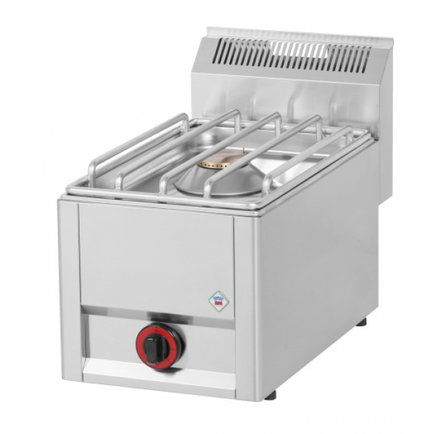 SP-31 GLS - Gas range with 1 burner