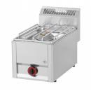 Maşină de gătit cu un arzător | SP 31 GLS
