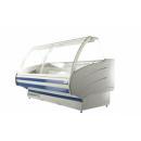 Vitrină frigorifcă cu agregat intern | WCH LUX 1.3/1.2 D