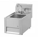 UM 30L | Spălător cu robinet pe banc