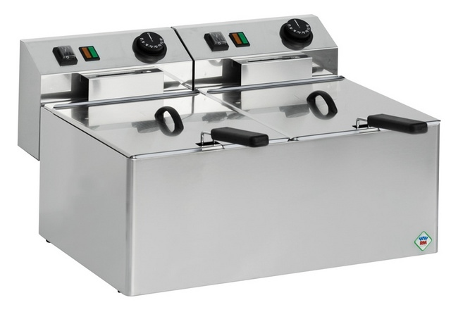 FE-44 E Electric fryer
