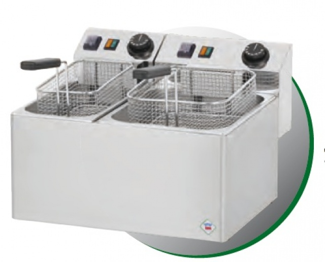 FE-74 E Electric fryer