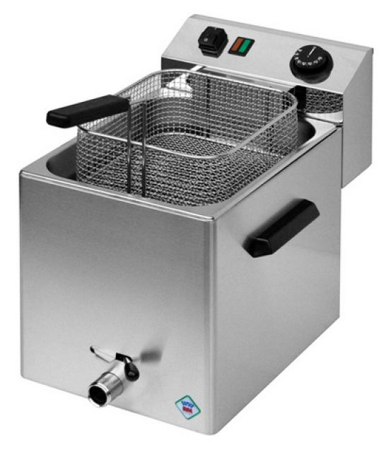 FE-07 VT - Electric fryer
