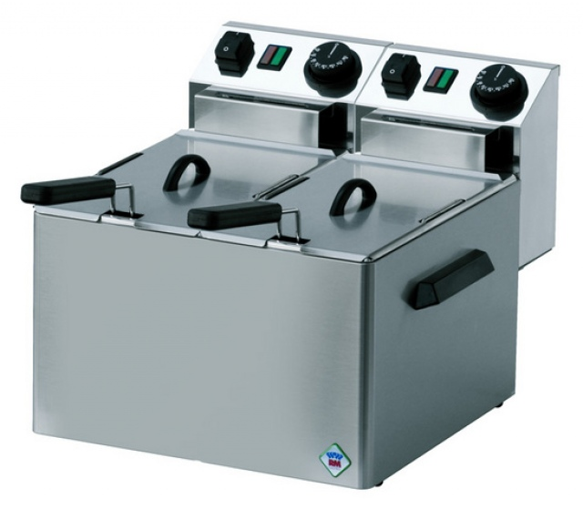 FE-44 - Electric fryer
