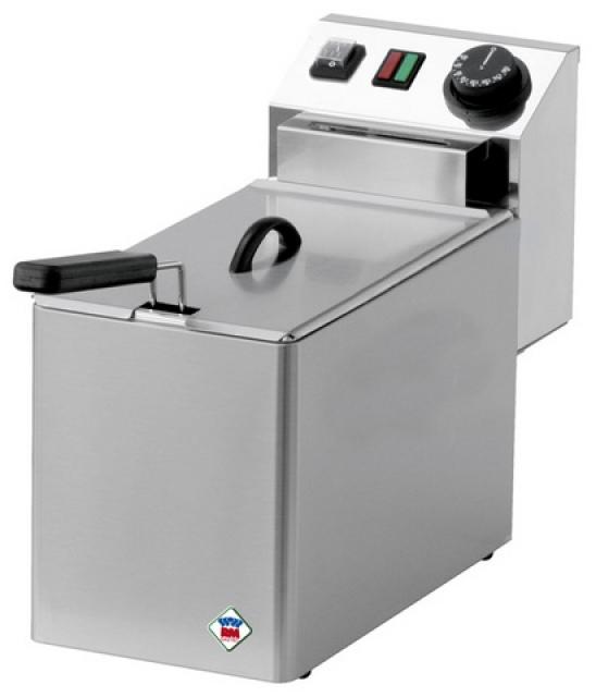 FE-04 E - Electric fryer