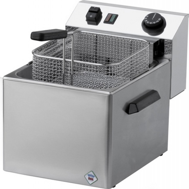 FE-07 - Electric fryer