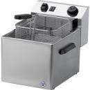 FE 07 T - Electric fryer
