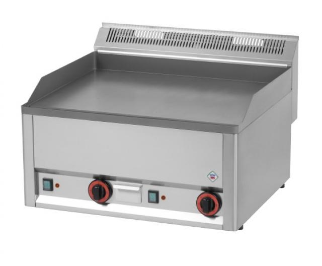 FTH 60 EL - Electric griddle plate