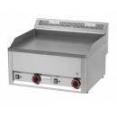FTH-60 EL - Electric griddle plate