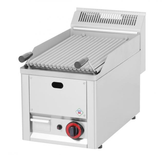 GL-30 GL - Gázüzemű lávaköves grill
