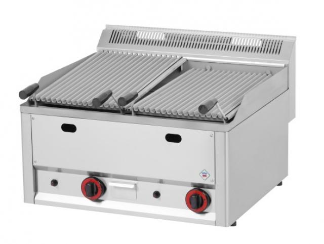 GL 60 GL - Gas lava stone grill