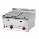 GL 60 GL - Gázüzemű lávaköves grill