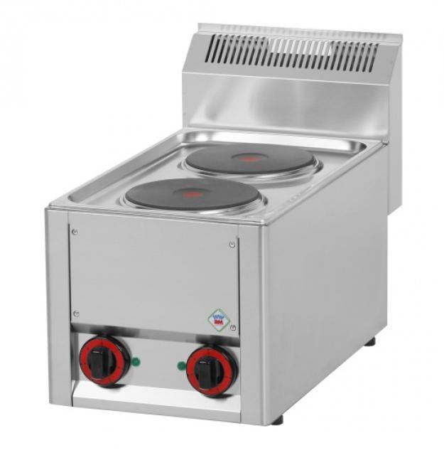 SP-30 ELS Maşină de gătit electrică cu 2 plite