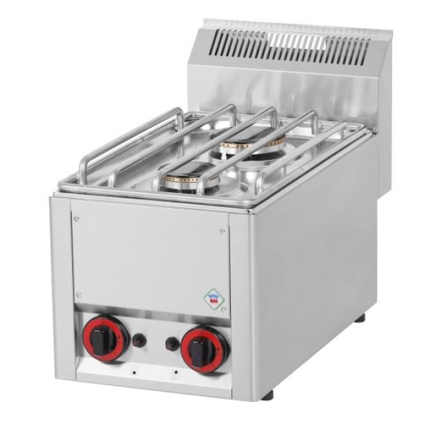 SP-30 GL - 2 égős gáztűzhely