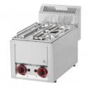 SP-30 GL - Gas range with 2 burners